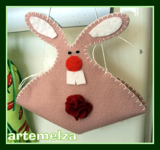 artemelza - coelho cone