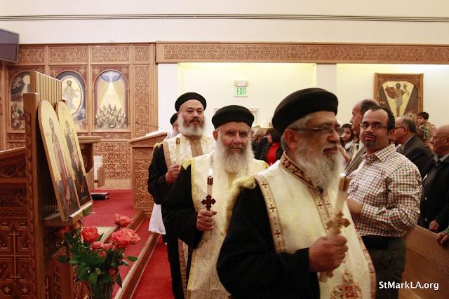 Rites of receiving Fr. Cyril Gorgy - _MG_0943.JPG