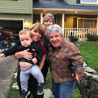 Matthew Roloff Net Worth, Income, Salary, Earnings, Biography, How much money make?