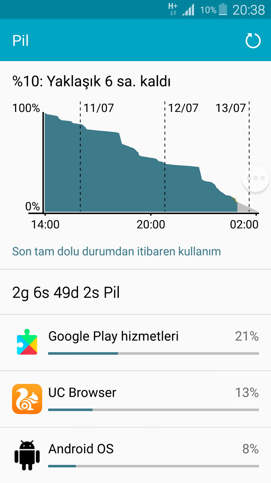 how to update my google play services