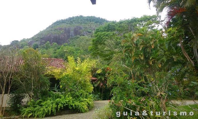 Mosteiro Zen Morro da Vargem