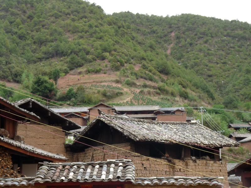 Chine . Yunnan.SHA XI 2 et retour à Lijiang - P1250307.JPG