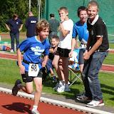 Baanwedstrijd, Oosterhout, 05-09-2009