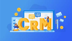 Salesforce สุดยอด CRM อันดับ 1