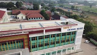 SMPN 1 Cikarang Selatan salah satu sekolah favorit anak dan orang tua , sekolah bagus , prestasi bagus