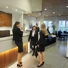 Juridisch Congres: Ondernemingsrecht (8 maart)2012
