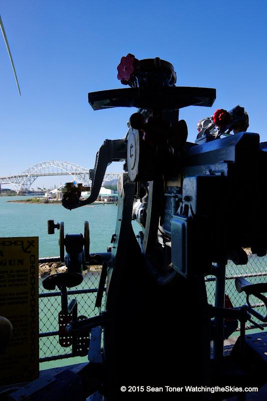 02-08-15 Corpus Christi Aquarium and USS Lexington - _IMG0523.JPG