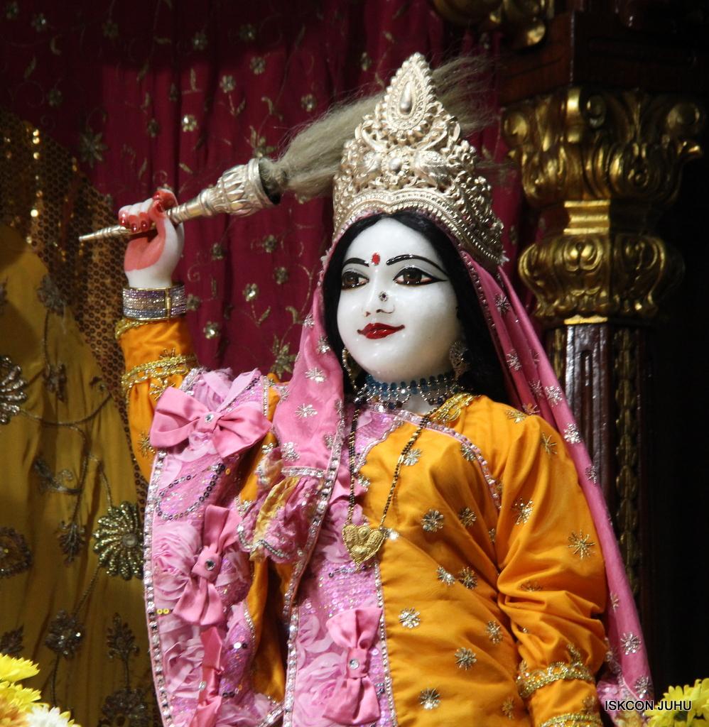 ISKCON Juhu Mangal Deity Darshan on 30th Dec 2016 (21)
