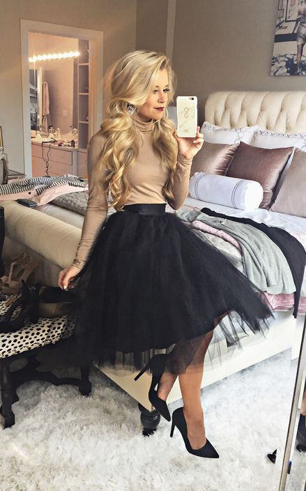2018 Smart look Christmas Party Dresses /Outfits ideas 2