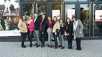Practicas alumnos Premios de la Federación de Hostelería