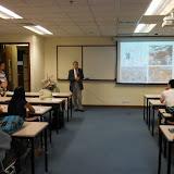 Seminar on Industrial 4.0 : The Fourth Industrial Revolution