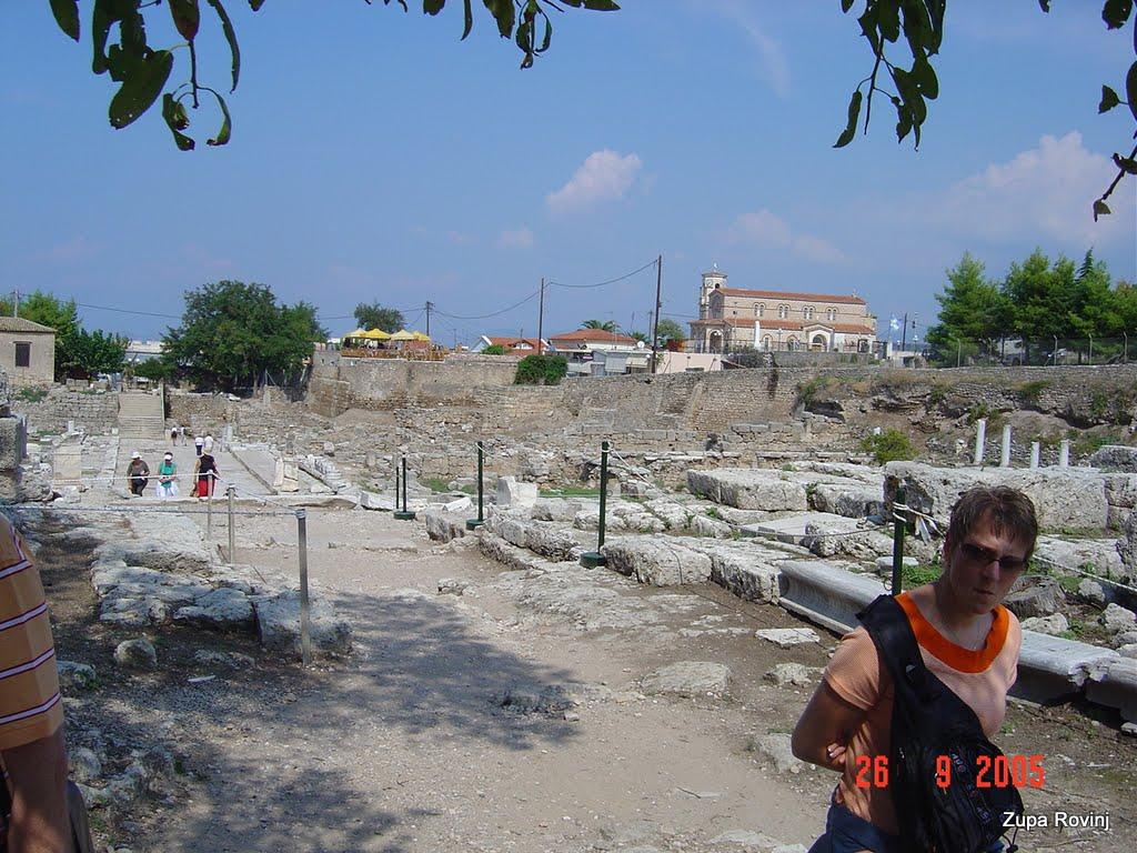Stopama sv. Pavla po Grčkoj 2005 - DSC05532.JPG