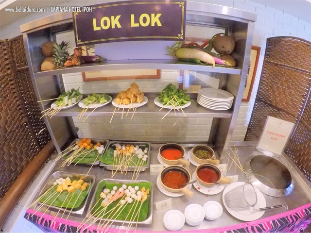 impiana hotel ipoh, ipoh, bercuti di ipoh,makanan sedap di ipoh, tempat makan sedap di Ipoh