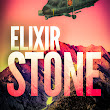 Elixir Stone by Rex Grainger - adventure ebook out now on Amazon