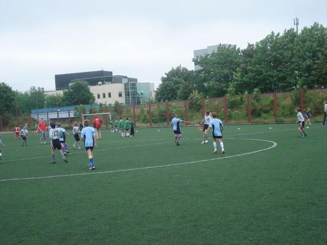 Wielki Finał Ligi Dzielnic Południowych 2010/2011 - final25.JPG