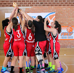 FBCV NBA Juvenil Campeonas de Liga Preferente, Maria Hervas MVP