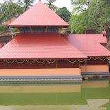 Ananathapura Lake Temple