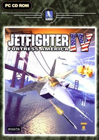 JetFighter IV: Fortress America - Review-Walkthrough By Chris Commodore