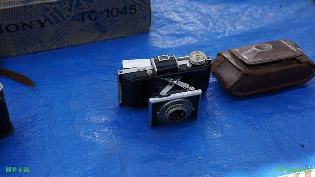 1942年的Kodak相机