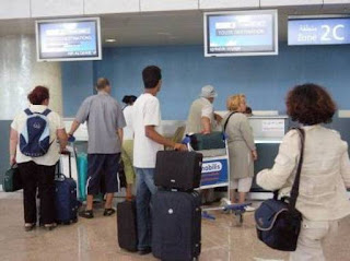 Air Algérie: perturbation dans les systèmes de réservation et d'enregistrement