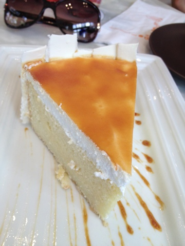 Tres Leches by Chelsea