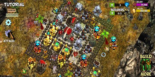 u2623ufe0f Clash Of Orcs u26faufe0f City Building Defense War TD 3.42 androidappsheaven.com 13