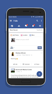 Folio for Facebook Pro v3.5.5