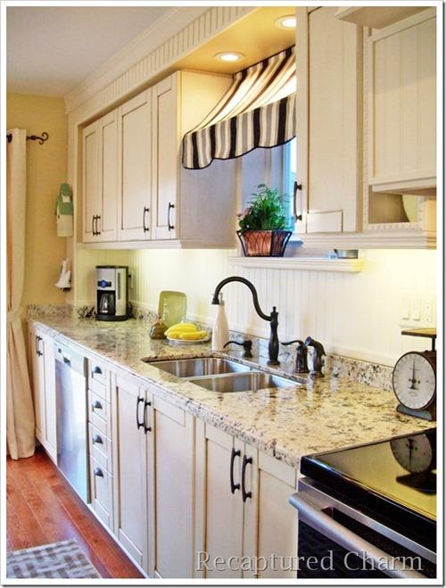 kitchen awning