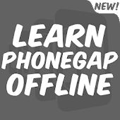Learn PhoneGap Offline