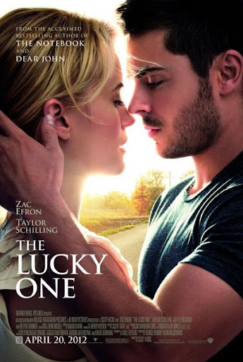 Picture Poster Wallpapers The Lucky Ones (2010) Full Movies