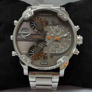 Jual jam tangan DIESEL,jam tangan DIESEL