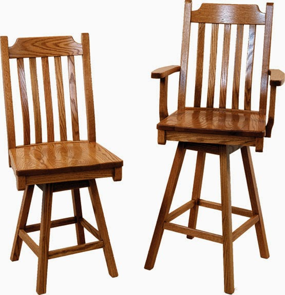 We Have An Assortment Of Amish Made Wooden Chairs, Table And Chair Sets,  Benches And High Chairs!