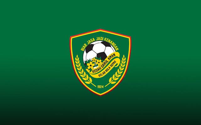 Kedah Ikat Pemain dari Singapura.