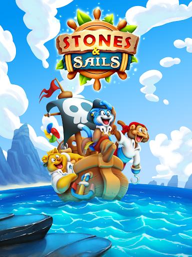 Stones & Sails  screenshots 12