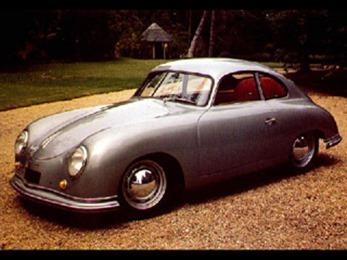 Porsche 1948 356