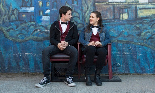 13 Reasons Why - 1ª temporada (2)