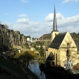 卢森堡 Luxembourg