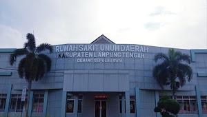 Lampung Tengah, Pasien Covid-19 yang Meninggal Ada Riwayat TBC