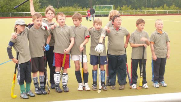 Knaben B - Jugendsportspiele in Rostock - P1010624.JPG