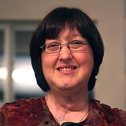 Teresa Miller