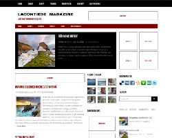 Lacontiese Magazine