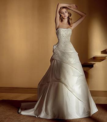vestidos de novia bianca zaragoza – mini vestidos