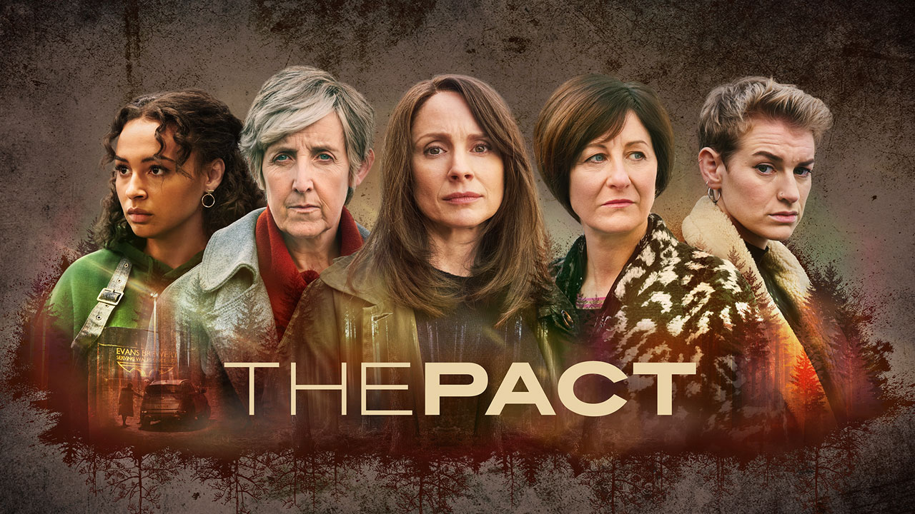 The Pact BBC One