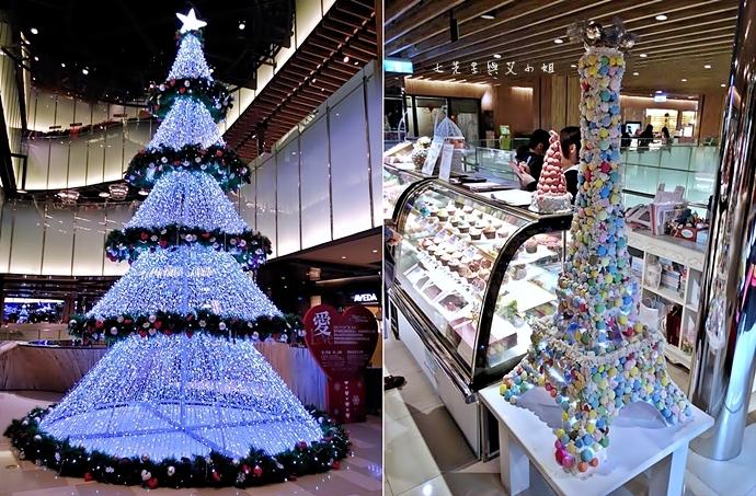 12 京站聖誕樹