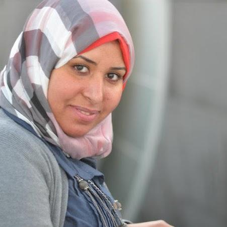 Dalia Omran Photo 2