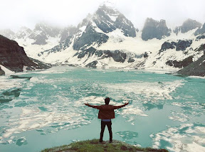Chitha Katha Lake, Best place ever visited.