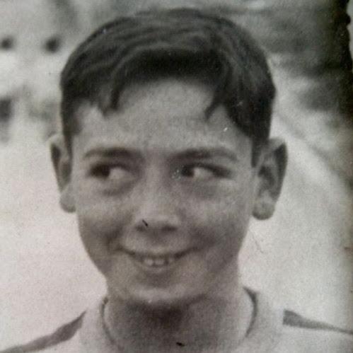 Pedro Viteri