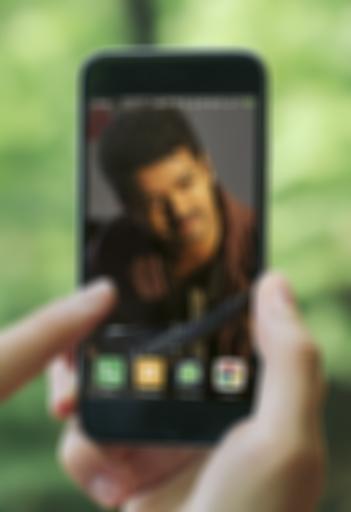 Vijay Wallpapers 1.1 screenshots 2