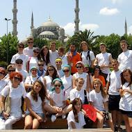 Festiwal - Turcja - 2011