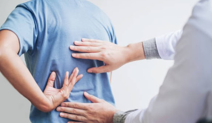 Back pain causes:How can I Relieve my back pain?